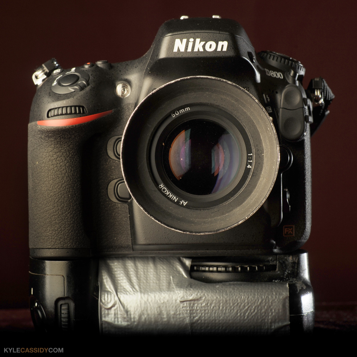kyle cassidy s image stream how to not pay 600 for a nikon d800