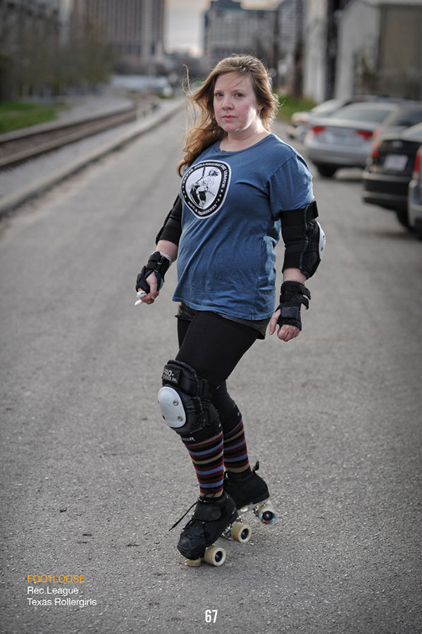 Roller derby portraits 1 470